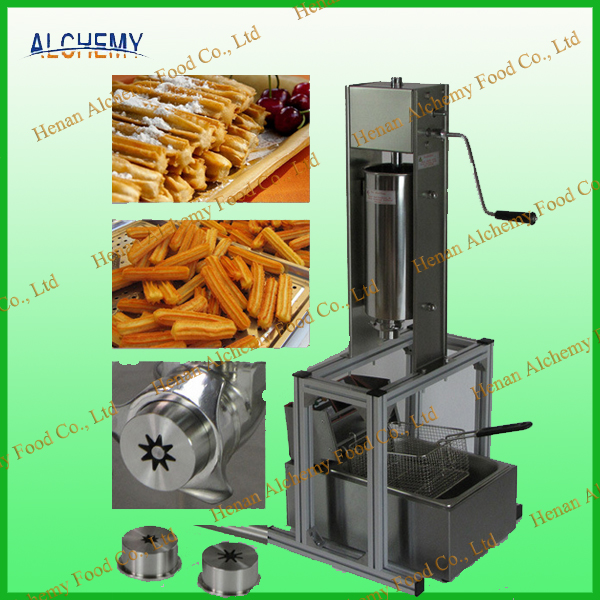 Churros machine automatic for sale