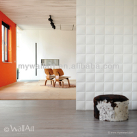 3D Wall Panel And 3D Wallpaper