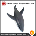 Shark Resin Sculpture for Water Park Animal Sculpture