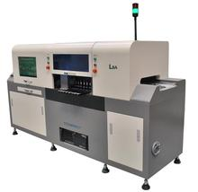 Professional led light making machine with low price