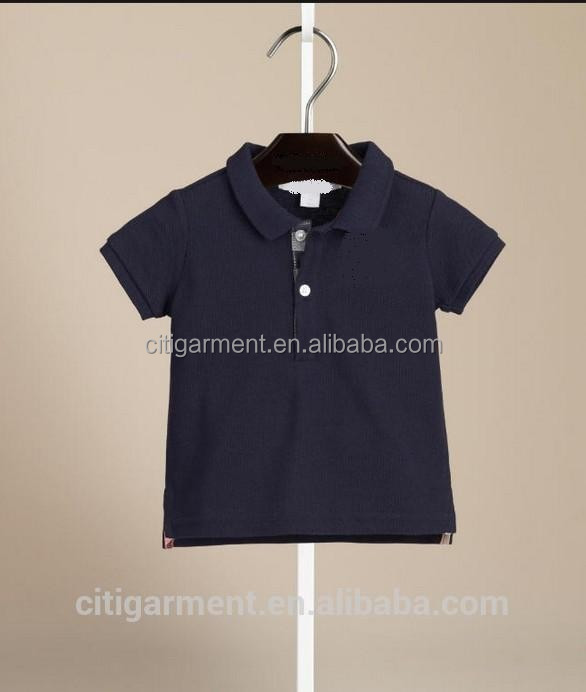 Childrens Baby knight Polo Shirt (3m-3years)