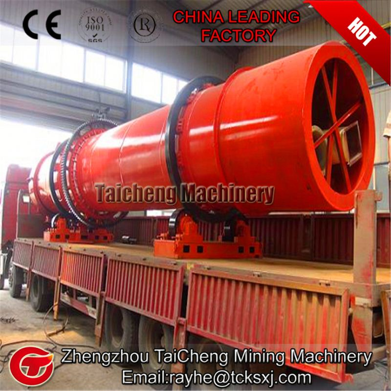 100t/h wood sawdust dryer machine supplier