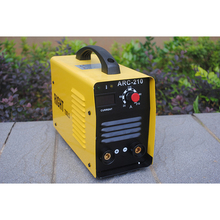 MINI IGBT Portable MMA ARC Inverter welder 120A