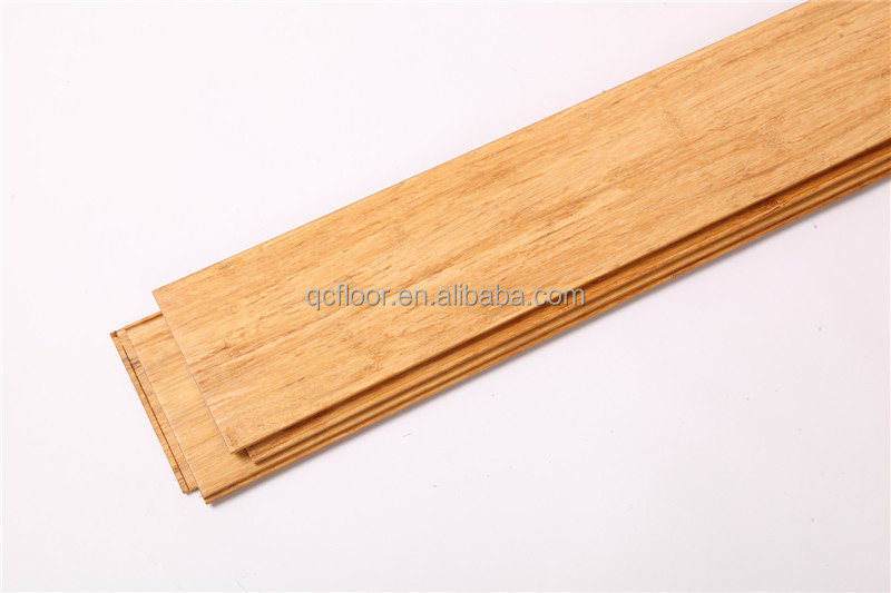 china manufacture eco forest bamboo flooring