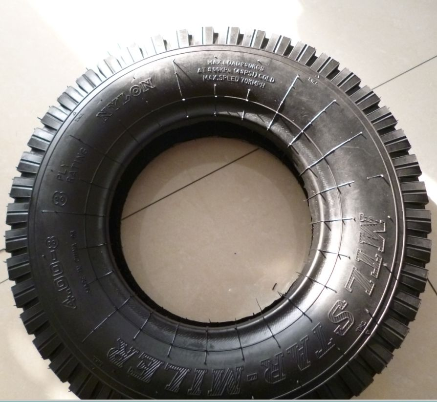 long milage warranty motorcycle tricycle tire