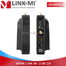 LM-SWHD01 WHDI 5.8ghz Wireless Video Transmitter Receiver Wireless HDMI/SDI 300m with BNC Connector