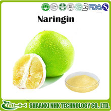 ISO GMP Factory Supply High quality Citrus Fruit Extract Naringin