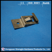 oem stamping lock spring toggle clip