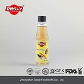 150ml small size Japanese sweet vinegar sushi vinegar