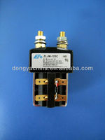 magnetic dc contactor