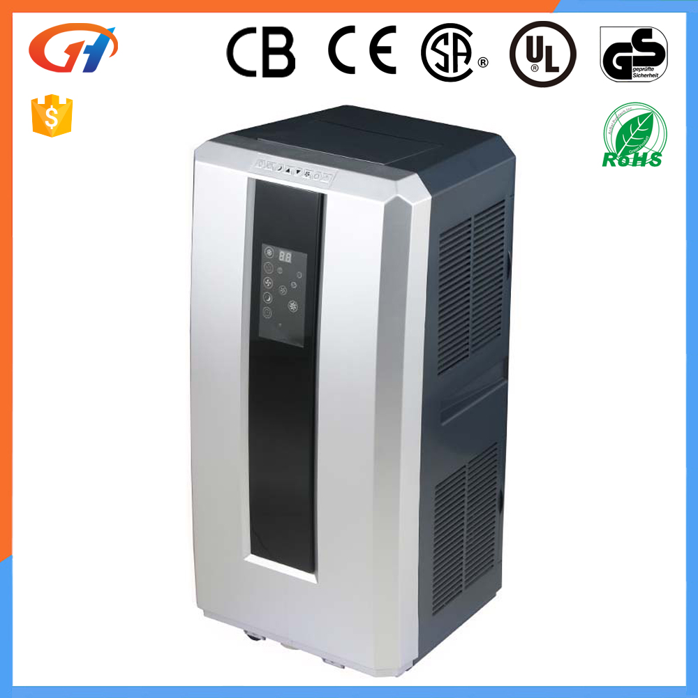 18000 BTU Portable Indoor Floor Standing Aircon with R/C