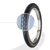 Motorcycle High Speed Rear Tyre 2.50-17R