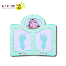 New import baby products feet impressions baby art making sculptures