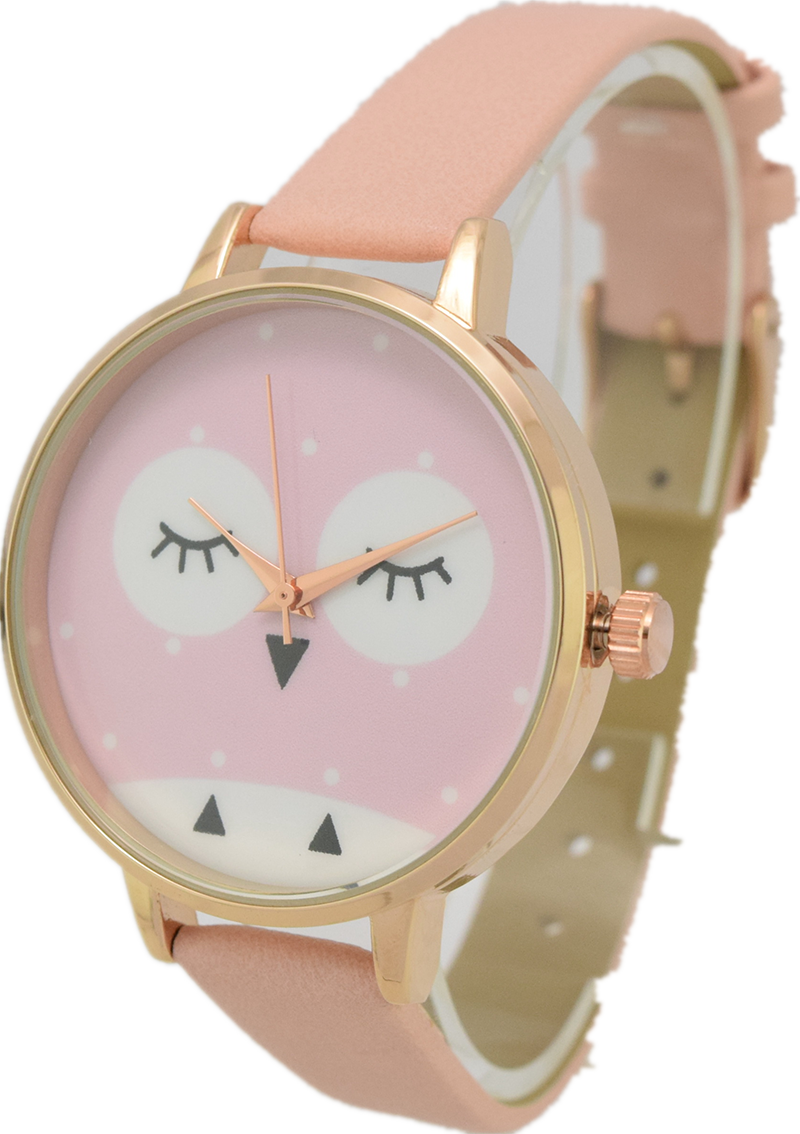 2017 most popular wrist watch with high quality delicate dial
