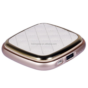 mini portable wireless power bank