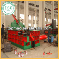 YD 1600 Hydraulic Scrap Metal Baler