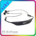 AEC BQ-621 V4.1 + EDR NFC Waterproof Stereo Sport Wireless Headset with Mic for Mobile Phones and Other Smart Wireless Devices