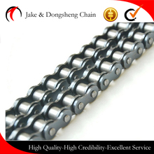 China manufacturer steel motorcycle chain, 420 motor chain