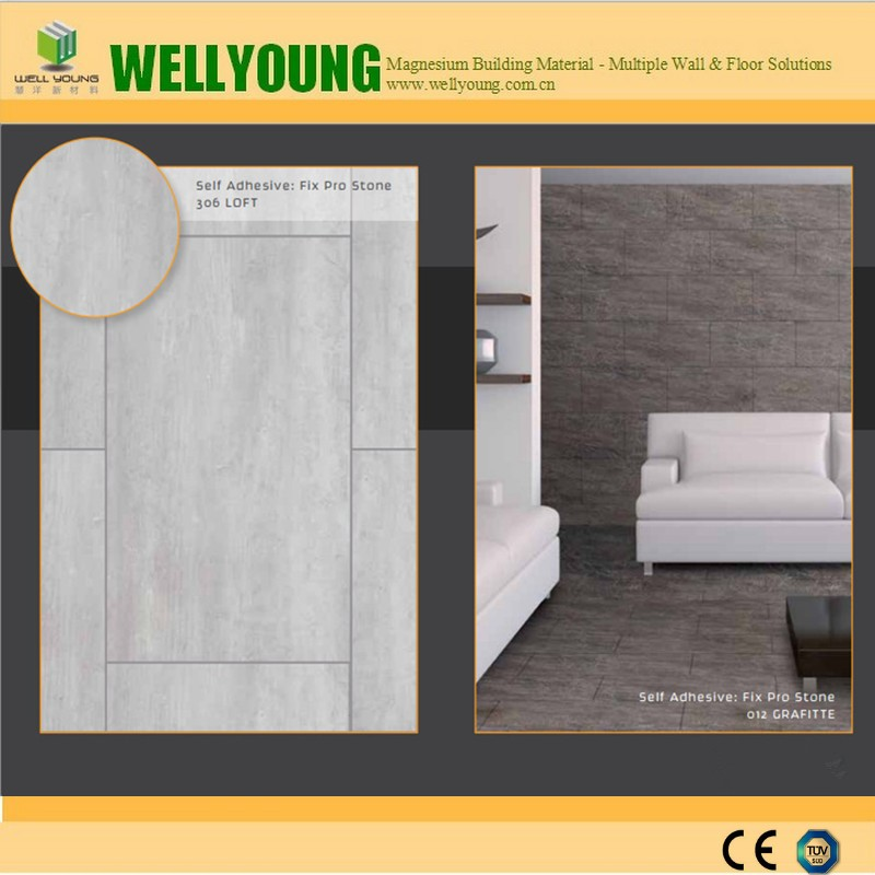 Easy Installation Self Adhesive Vinyl Tile Bathroom 24x48 Ceramic Tile Buy Self Adhesive Vinyl
