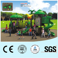 2016 playground set with roof and slide