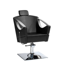 Professional Salon Furniture Reclining Styling Chair