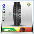original in China with good quality and best prices mining used 12R22.5 truck tyres