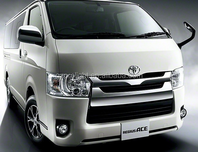 Hiace 2014 Fog Light From 25 Years Manufacturer In China _TY063C