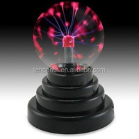 Lightning Sphere Usb Plasma Ball Light