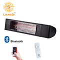 2000w Halogen Electric Portable Infrared Portable Heater
