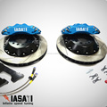 Auto Part Brake disc Caliper Set for W245 B160