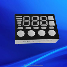 new products multifunctional custom led 7 segment display