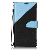 High Quality PU Leather Wallet Mobile Phone Cases for Samsung Galaxy S8 plus