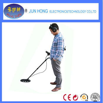 Super Popular Fully Automatic Gold Metal Detector -GF2