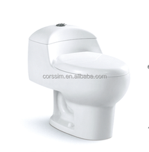 One piece sanitary ware ceramic toilet wc sizes ceramic toilet bowl twyford