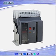 Intelligent Air Circuit Breaker ACBs,DW45 Fixed Type Air Circuit Breaker 5000A 6300A,Automatic Circuit Breaker Prices