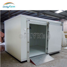 Walk in Freezers and Coldrooms, supermarket refrigerated cold storage