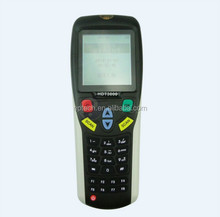Cheapest Barcode Scanner EP HDT3000 Best 1D Wireless Barcode Scanner Mobile GPRS Data Collector For Warehouse Management