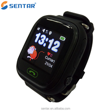 New arrival automatic watch phone/android smart watch GPS IOS wifi touchscreen smart watch