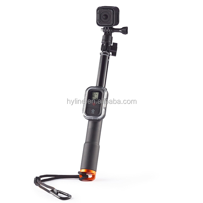 gopro monopod gopro 4 tripod extendable handheld monopod gopro wifi selfie stick monopod buy. Black Bedroom Furniture Sets. Home Design Ideas