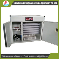 2016 new Egg incubators hatcher with low price/528 eggs incubator