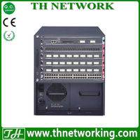 Genuine Cisco Catalyst 7600 Switch 7609S-RSP720CXL-P Cisco 7609S Chassis,9-slot,RSP720-3CXL,PS