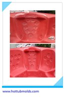 wholesale bath mini indoor spa massager high quality hot tub molds