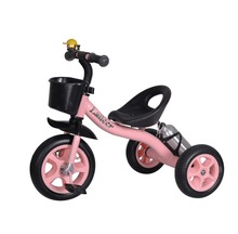 2016 new model kids tricycle factory direct baby tricycle cheap kids tricycle
