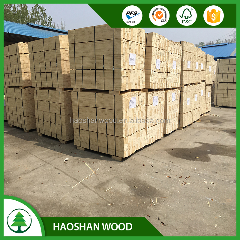 Poplar LVL for Pallet