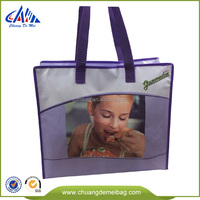 Made in China Wenzhou Sale Plastic Bag with Zipper