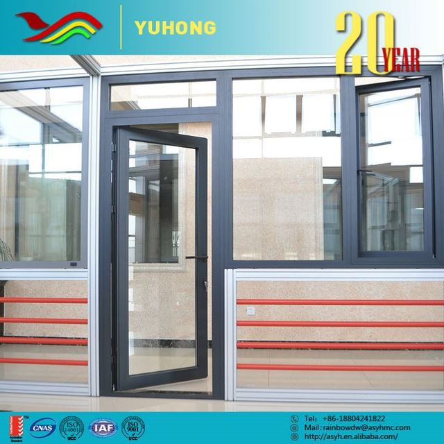 Best selling low prices plant designed bathroom pictures pvc exterior door