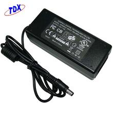 Universal 12v 3a power adapter UL Approved for gtpl set top box