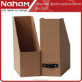 NAHAM A4 Box In Full Color Linen Paper File Storage Box