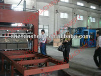 equipment for the production of foam blocks china cement brick factory in turkey