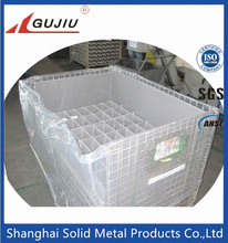 Storage Folding Large wire mesh container